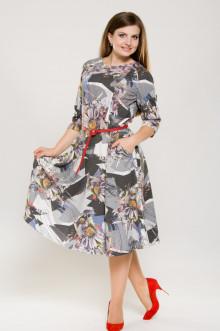 """Платье """"Prima Linea"""" 4476"""