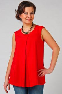 "Блуза ""СКС"" 2613 (Красный)"